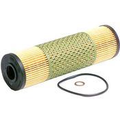 Mercedes Engine Oil Filter Kit - Hengst 1201800009