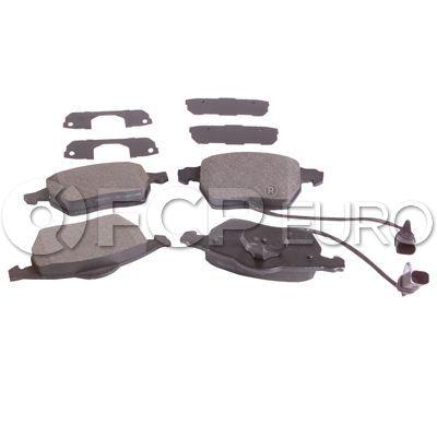 Audi VW Brake Pad Set - Textar 2193801