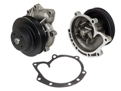 Jaguar Water Pump - GMB NBB2200DA