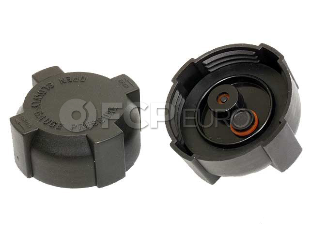 Land Rover Coolant Recovery Tank Cap - Allmakes NTC7161