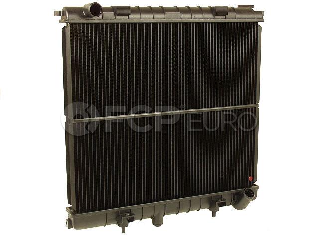 Land Rover Radiator - Nissens PCC106940