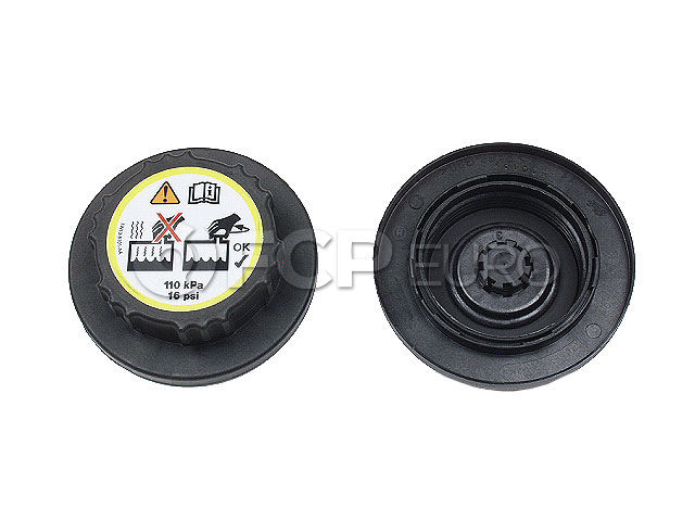 Land Rover Coolant Recovery Tank Cap - Genuine Rover PCD000090