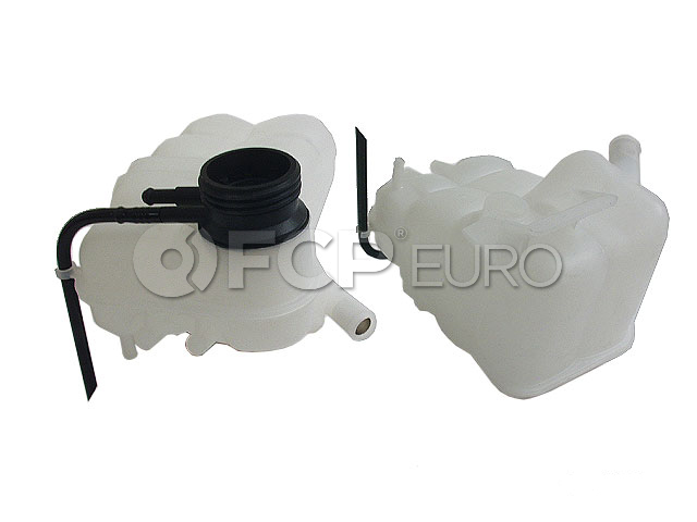 Land Rover Coolant Recovery Tank - Genuine Rover PCF101410