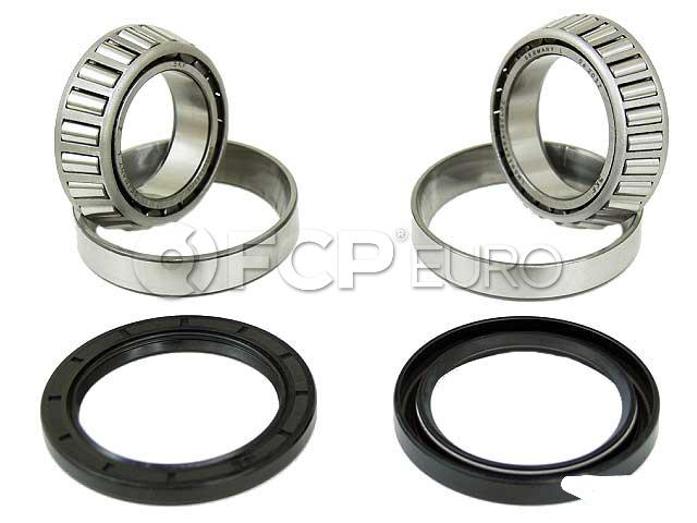 Jaguar Wheel Bearing - SKF QWB708