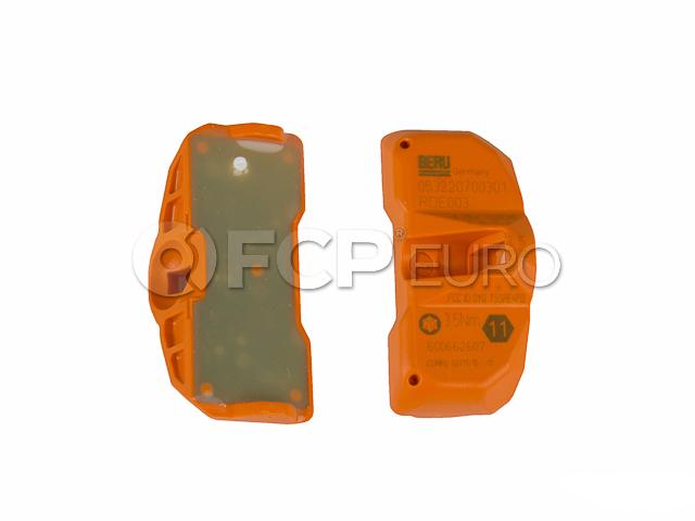 BMW Tire Pressure Monitoring System (TPMS) Sensor - HUF RDE003