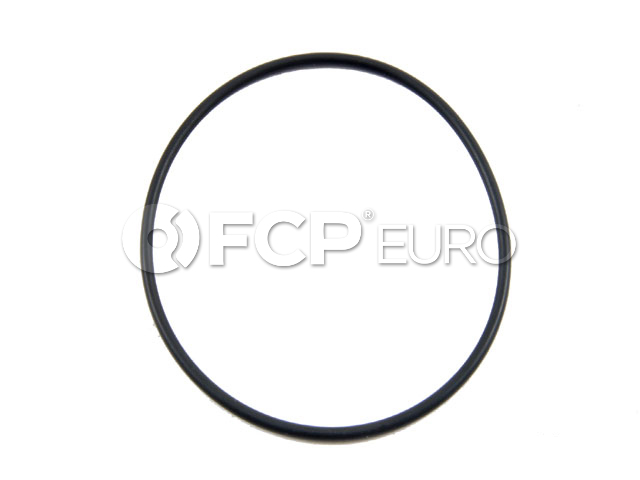 Jaguar Differential Side Cover O-Ring - Eurospare RTC001340