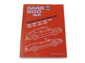 Saab Repair Manual - Bentley S993