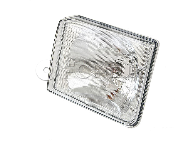 Land Rover Headlight Assembly - Genuine Rover STC1238