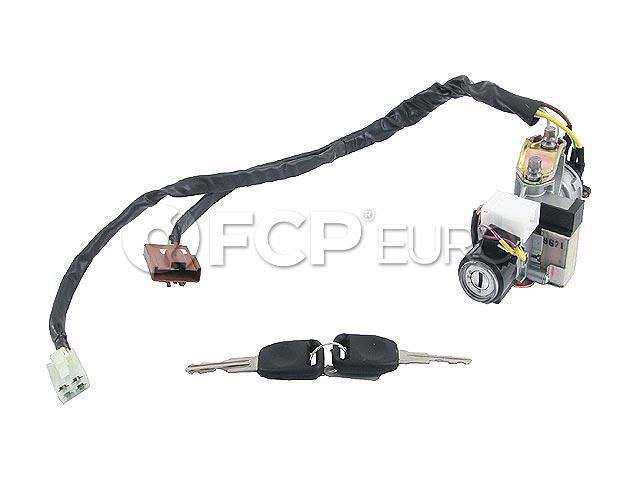 Land Rover Steering Column Lock - Genuine Rover STC1436