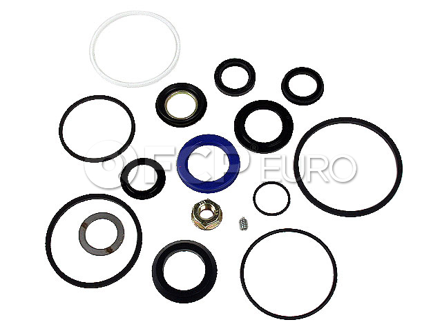 Land Rover Steering Gear Seal Kit - Eurospare STC2847