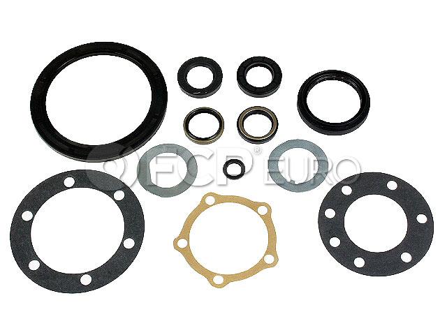 Land Rover Steering Swivel Pin Housing Seal Kit - Eurospare STC3321