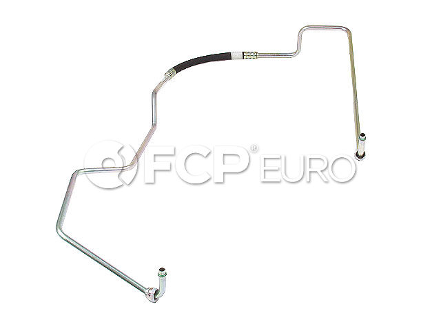 Land Rover Automatic Transmission Oil Cooler Hose