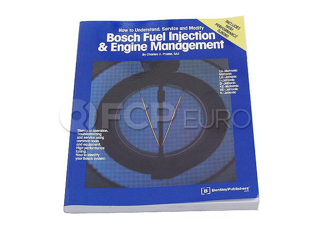 VW Repair Manual - Bentley UN8000100