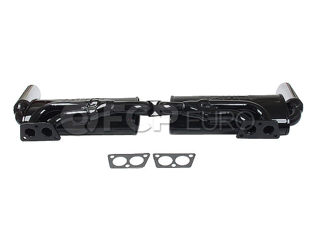 VW Exhaust System Kit - EMPI VW7801321