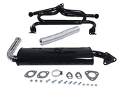 VW Exhaust System Kit - EMPI VW7802018