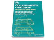 VW Repair Manual - Bentley VV91