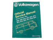 VW Repair Manual - Bentley V279
