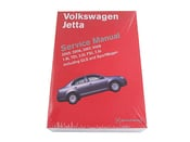 VW Repair Manual - Bentley VJ10