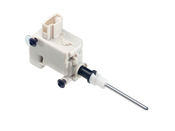 Mercedes Fuel Filler Door Lock Actuator - VDO 2038201997