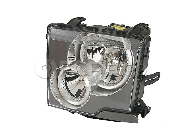 Land Rover Headlight Assembly - Genuine Rover XBC000770