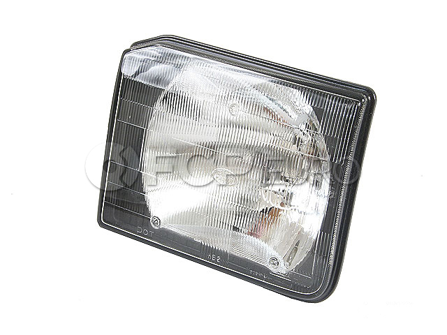 Land Rover Headlight Assembly - Genuine Rover XBC105170