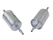 Jaguar Fuel Filter - Mann XR81775