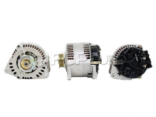 Land Rover Alternator - AllMakes YLE10100