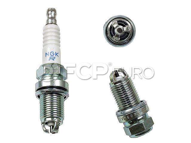 Porsche Spark Plug - NGK BCPR7ET