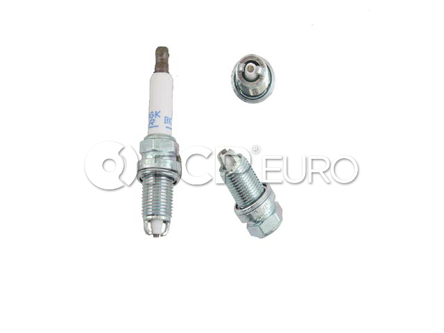 VW Spark Plug - NGK BKR6EKUE