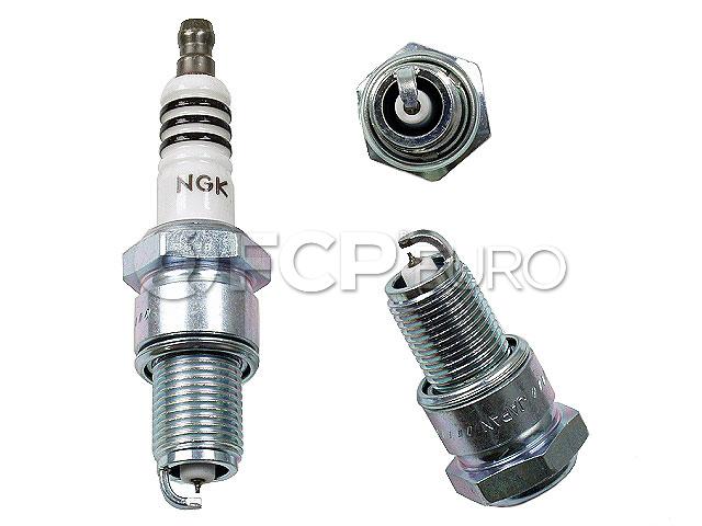 Audi Spark Plug - NGK BPR7EIX