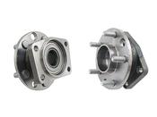 Jaguar Wheel Hub Assembly - SKF C2S003301
