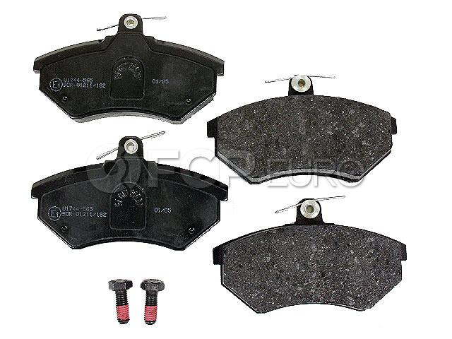 Audi VW Brake Pad Set - Pagid 8A0698151B