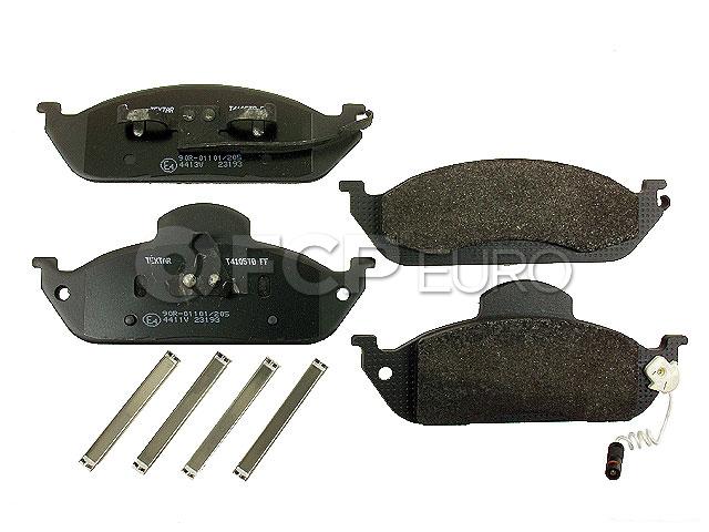 Mercedes Brake Pad Set - ATE 1634200320