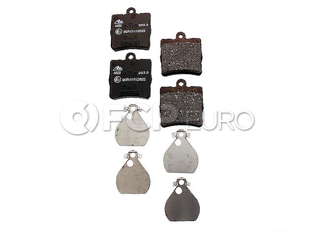 Mercedes Brake Pad Set - ATE 0024207420