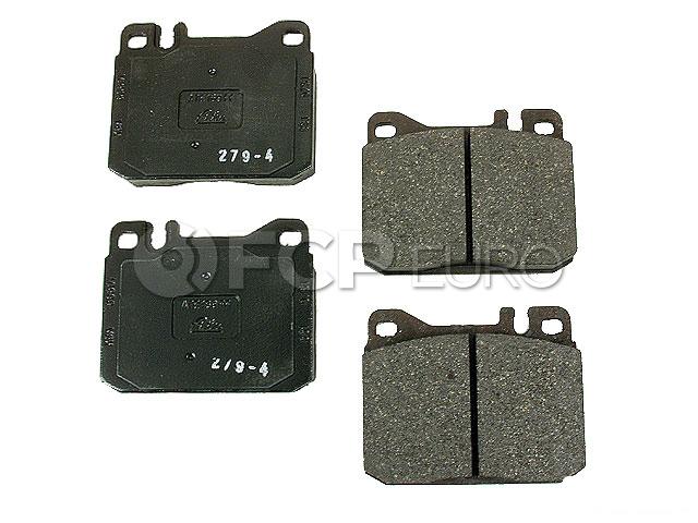 Mercedes Brake Pad Set - ATE 001420992005