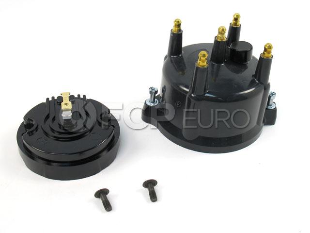 VW Distributor Cap and Rotor Kit - Pertronix D604710