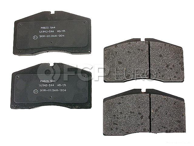 Porsche Brake Pad Set - Pagid 355018301