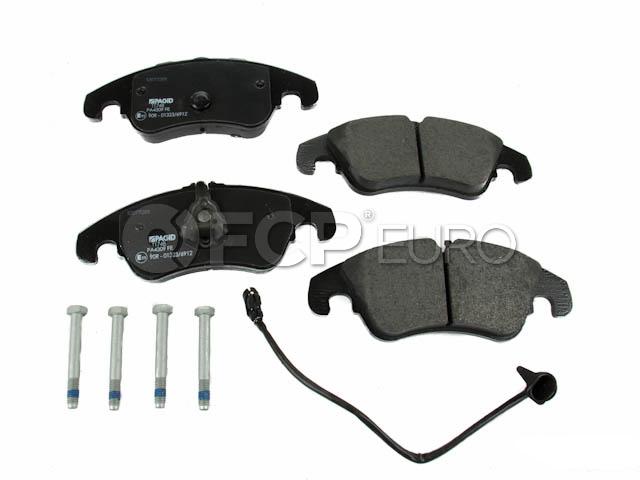 Audi Brake Pad Set - Pagid 355013751