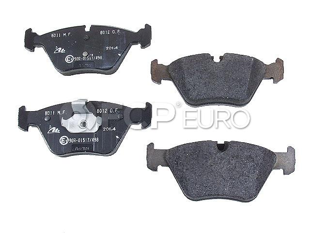 BMW Brake Pad Set - ATE 607155