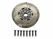 BMW Dual Mass Flywheel - LuK 4150194100