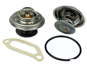 Jaguar Thermostat - Vernet EBC00362179
