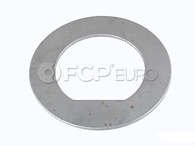 Land Rover Axle Nut Lock Plate - Genuine Rover FRC8002