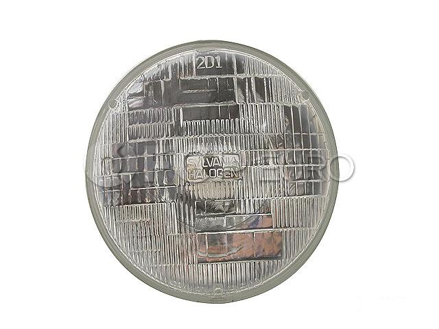 VW Audi Headlight Bulb - Osram H6024 30831