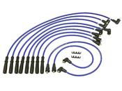 Land Rover Spark Plug Wire Set - STI HLS101