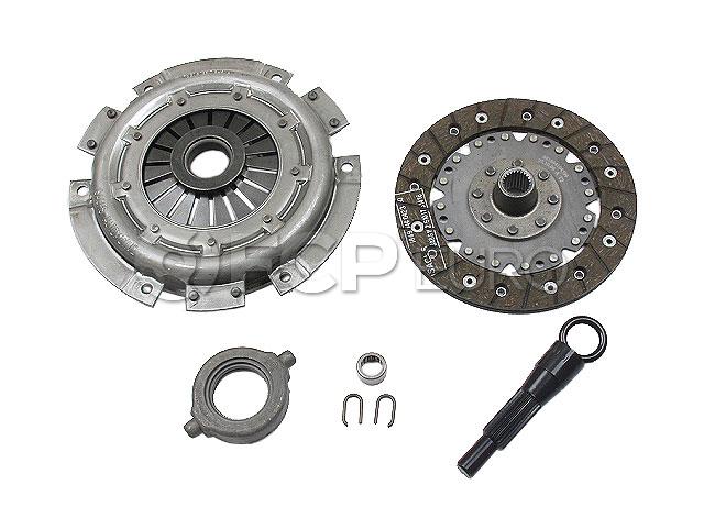 VW Clutch Kit - Amortex KF18201