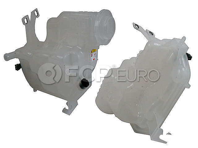 Land Rover Coolant Recovery Tank - Genuine Rover LR013663