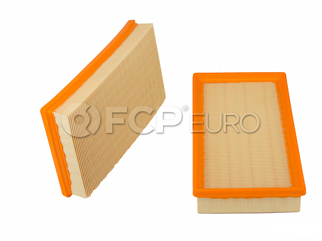 BMW Air Filter - Mahle LX 1781/2