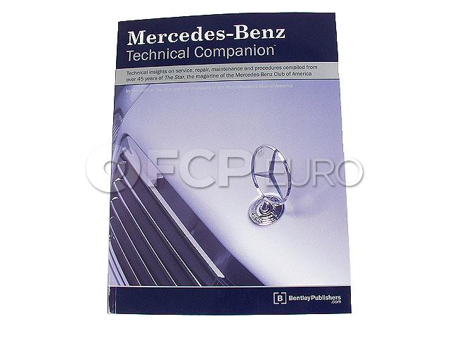 Mercedes Benz Bentley Technical Companion - Bentley GMCC