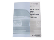 Mercedes Enthusiast Book - Robert Bentley MB800GMOB