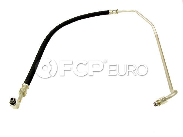 Jaguar Power Steering Return Hose - Eurospare MNA3987AC